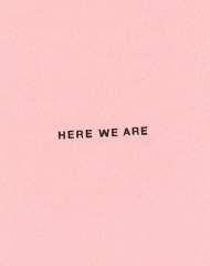 Burberry to host major photography exhibition, `Here We Are'