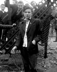 Ken Russell, In Your Dreams, January 1955 c TopFoto_ Ken Russell