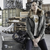 Aeronautica Militare woman Fall Winter 2017/18