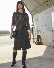 Aeronautica Militare Donna Fall Winter 2018-19