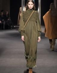 Alberta Ferretti Fall Winter 2018/19 women's collection