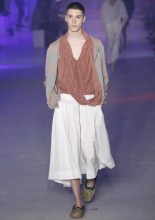 Andreas Kronthaer for Vivienne Westwood . Spring Summer 2020 collection