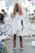 Andreas Kronthaler for Vivienne Westwood Spring Summer 2019