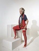 Andreas Kronthaler for Vivienne Westwood Spring Summer 2021