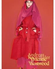 Andreas Kronthaler . Vivienne Westwood