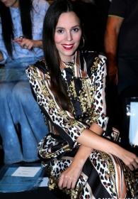 Irene Colzi Anteprima guests parterre Spring Summer 2019