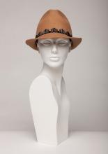 Antonella Morgillo Capitaine hats