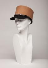 Antonella Morgillo hats