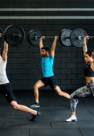 """Back to gym with arena """"Workout collection"""""""
