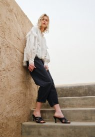 ASH Spring Summer 2021 Collection Trend square tips