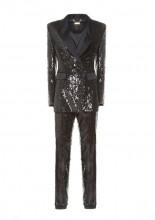 Babylon black tuxedo