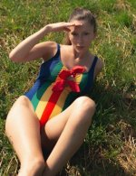 Bagni Luisa per Mimì à la Mer