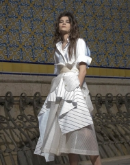 Balossa easy chic Spring Summer 2019 collection
