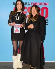 Barbara Fabbroni e Federica Torti