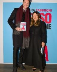 Barbara Fabbroni e Marco Cartasegna