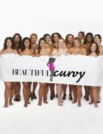Beautiful Curvy calendar 2021