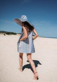 """Beatrice .b """"Nuvola"""" Capsule collection with Albini Donna"""