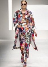 Laura Biagiotti Get Gardening!  Spring Summer 2020 collection