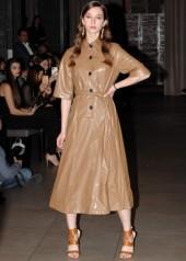 BINF Fashion Show . Oron Not