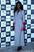Guests Binf Fashion Show