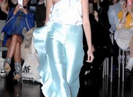 Binf Fashion Show . Ylenia Mangano (photo by Giorgio Cavestro)