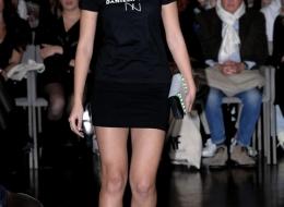 Binf Fashion Show . Daniela Vanni (photo by Giorgio Cavestro)