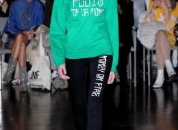 Binf Fashion Show . Pesto (photo by Giorgio Cavestro)