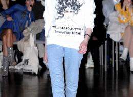 Binf Fashion Show . Teetopia