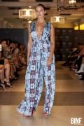 Ludovica Misso . Fashion Binf Spring Summer 2019