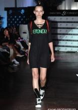 Veronicka . Business in Fashion . photo by Giorgio Cavestro