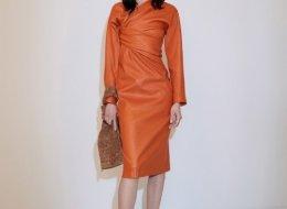 Bottega Veneta women's and men's Pre Spring 2020