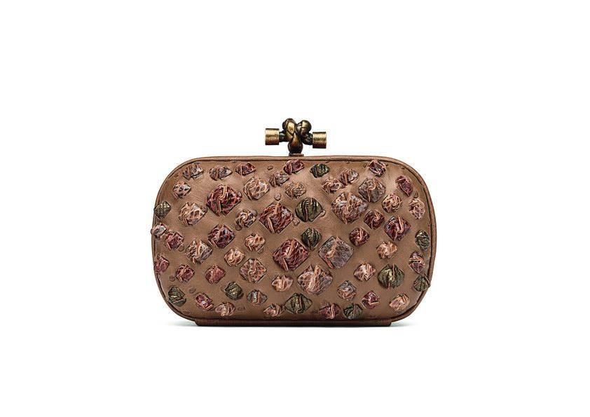 Italiano) Bottega Veneta Primavera Estate 2018  gli accessori 2d4272a9eecf9