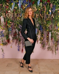 Jacquetta Wheeler attends Bottega Veneta's 'The Hand of the Artisan Cocktail Dinner' at Chiswick House And Gardens on November 9, 2017 in London, England. (Photo by David M. Benett/Dave Benett/Getty Images for Bottega Veneta)