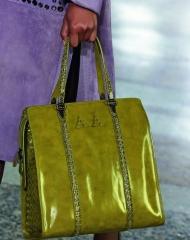 Bottega Veneta personalization project