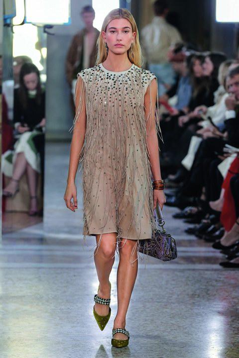 Bottega Veneta Spring Summer 2018 women's Collection