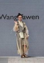 Wang Yawen