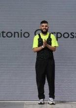 Antonio Corposanto