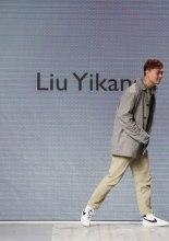 Liu Yikang