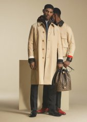 Burberry reveals Autumn_Winter 2020 Pre-Collection Campaign c Courtesy of Burberry  © Danko Steiner