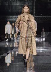Burberry Autumn Winter 2020 Collection
