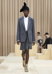 Burberry Fall Winter 2021/22 men's collection