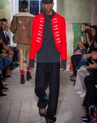 Burberry Spring Summer 2018 Collection