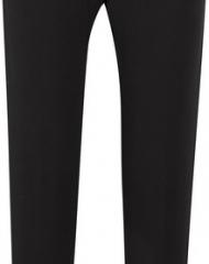 Burberry X Net-a-Porter. Black Stretch Tailoring Jodphur