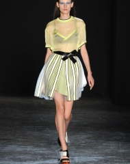 Byblos Spring Summer 2018 Women\'s Collection (Photo di Giorgio Cavestro)