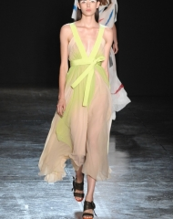 Byblos Spring Summer 2018 Women's Collection (Photo di Giorgio Cavestro)
