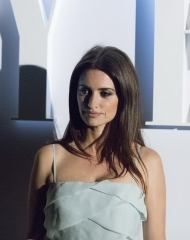 Penelope Cruz at the Vanity Fair France and Chanel Dinner
