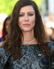 Anna Mouglalis wore Chanel  at the by Eva Husson Premiere