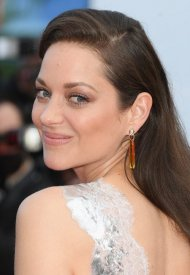 Marion Cotillard wore Chanel  at 74° Cannes International Film festival  - photo by Pascal LeSegretain