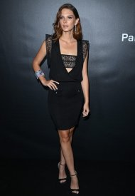 Joséphine Japy wore Chanel  at 74° Cannes International Film festival - photo by Daniele Venturelli