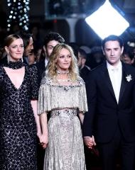 Chanel: Vanessa Paradis, Kate Moran, Nicolas Maury Movie cast at